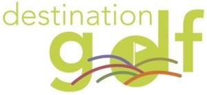 Destination Golf-LOGO